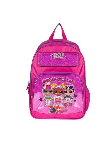 LOL Okul Çantası 20400 Renkli